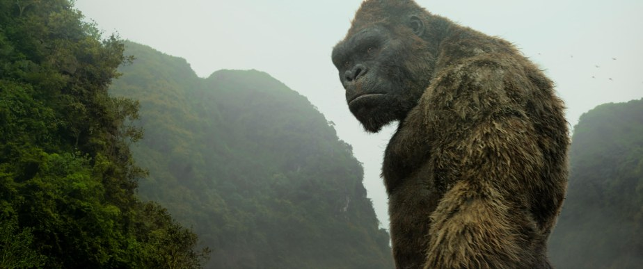 King Kong, and Why He Doesn'tExist